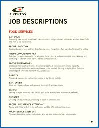 best resume service. Fast Food Resume Best Of Objective For Resume Service Crew