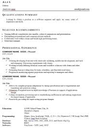 Bad Resume Inspiration 241 24 Signs Of A Bad Resume And How We Fixed It Examples