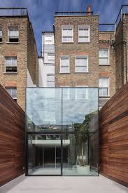 basement pool glass. Delighful Basement Glass Box Defines Extension With Basement Pool For Victorian Home In South  London Throughout Basement Pool W