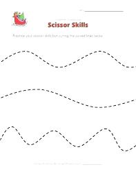 Motor Skills Fine Handwriting Exercises Preschool Activities Writing
