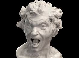 researcher reveals that bernini s animas two of his most famous david garciacutea cueto arts history professor at the university of granada affirms that these two marble heads are not a representation of a christian soul s