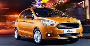 new car launches fordNew Ford Figo Launched in India Prices Start at Rs 429 Lakh