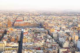 Mexico City | Population, Weather, Attractions, Culture, & History