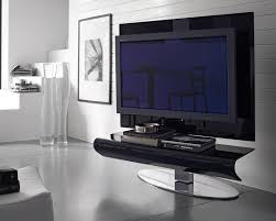 flat screen tv stands in innovative options  home decor insights