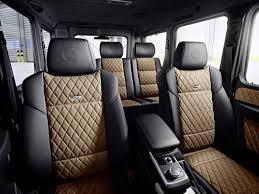 2016 mercedes benz g class facelift 5
