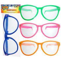 Joking Around Jumbo <b>Novelty</b> Glasses #DTGraduationParty | <b>Bud</b> ...