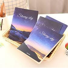 portable cute cartoon diary book notepad memo diary notebook exercise book