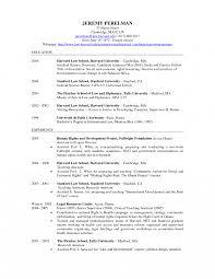 Recent Graduate Resume Resume Law School Example Fair Apple On Harvard Of Recent Graduate 54