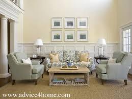 living room impressive living room with cream walls white blue sofa living room decorating ideas