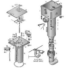 hydro quip 12 0010 heater element plate 5 x 5 5 5 kw 240v click here to view the schematic for the brett aqualine em203 heater assembly