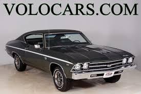 1969 Chevrolet Chevelle | Volo Auto Museum