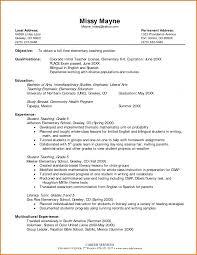 Enjoyable Student Teacher Resume 15 High School Example Cv
