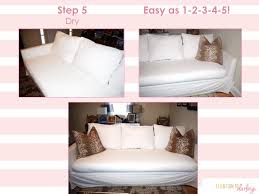 how to clean white leather with baking soda you in a couch decor