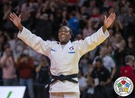 Cette sportive est devenue l. Judoinside News Paris Headliner Clarisse Agbegnenou Wins For The Sixth Time