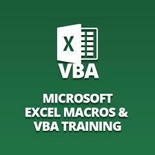 Microsoft Graph Chart Vba What Is Vba In Excel Krishan Murti Medium