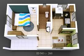 100 3d home interior design house floor plan throughout free