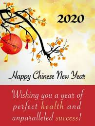 Presenting chinese new year cards 2021 (year of the ox) app. 80 Best Happy Chinese New Year Quotes Wishes Images 2020