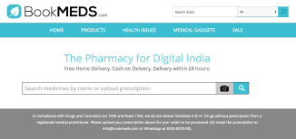 Order Prescription Medicines Online In India With These Apps