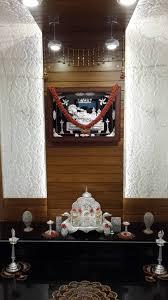 Pooja Room Steps Design Pooja Room Designs 7 Stunning Ideas Hallway Wall Decor