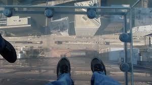 chicago sears tower skydeck breathtaking view from the 103rd floor you