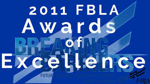 Fbla Graphic Design 2016 2011 Fbla Nlc Awards Of Excellence Ceremony