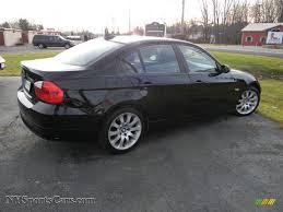 Coupe Series 07 bmw 328xi : 2007 BMW 3 Series 328xi Sedan in Jet Black photo #4 - P35060 ...