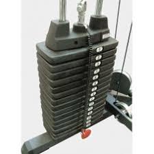 Тренажер34 | <b>Весовой стек Body</b> Solid SP150 - купить в ...