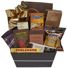 baskets by on occasion sweet dreams gift basket image 1 of 1