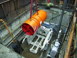 microtunneling. microtunneling u