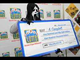 Super Lotto Results In Jamaica