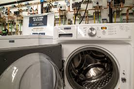 How Do High Efficiency Washers Work Science Says Top Load Washers Are All Washed Up Reviewedcom Laundry