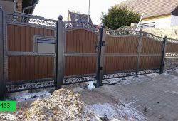 Unser betonzaun aus polen eignet sich perfekt für sicht und lämschutz. Sichtschutzzaune Thor Kunstschmiede Zaune Aus Polen Zaunelemente Metallzaune Gartenzaun
