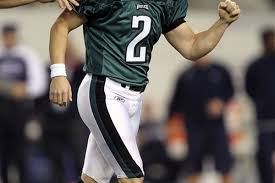 The Linc David Akers Staying In Nfc East Bleeding Green