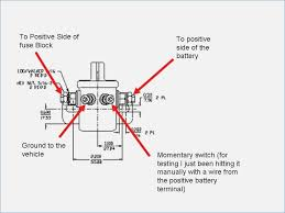 12v starter solenoid wiring diagram beautiful dual battery diagrams dual battery isolator wiring diagram boat 12v starter solenoid wiring diagram luxury contemporary winch solenoid wiring diagram everything you of 12v starter