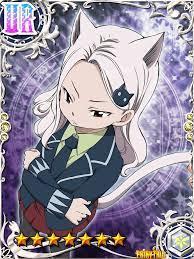 Fairy Tail Brave Guild - Carla