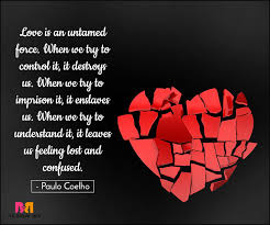 Confused Love Quotes Adorable 48 Confused Love Quotes Coz Love Is Chaos And Disaster