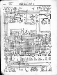 chevrolet wiring diagrams v and l engines wiring 1960 l6 jpg