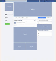 Free Facebook Templates Of 9 Powerpoint Templates Free