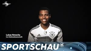 < 100 видео и каналов. Ich Will Mit Meinem Bruder Fur City Spielen Lukas Nmecha Im Fragenpressing Sportschau Youtube