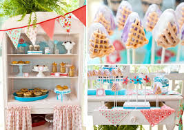 Kara's Party Ideas Vintage Pie Themed Patriotic Dessert Baby Shower Wedding  Party Ideas