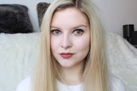 Lip Color For Pale Skin Blonde