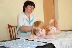 здоровье детям тула здоровье детям отзывы здоровье ребенка  Массаж для детей двух четырех лет
