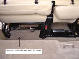 diy fuel pump remove install mercedes benz forum click image for larger version fuel pump1e