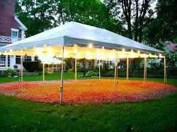 canopy tents canopy design backyard tents to have the best outdoor adventures outdoor canopy ideas