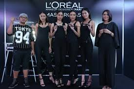 jakarta 18 august 2016 as the leading global beauty brand l oréal paris continues to innovate new makeup s that enable women to present