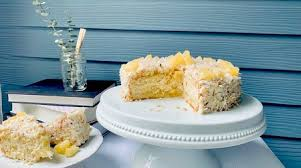Pineapple Coconut Cake Recipe Southern Living