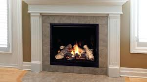gas fireplace ideas b vent gas fireplace efficiency fireplace ideas