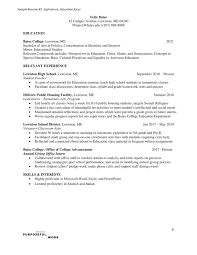 A Perfect Resume 027 My Perfect Resume Templates Teacher Professional To