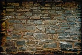old stone brick wall background texture