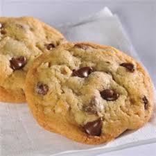 original nestle toll house chocolate chip cookies recipe allrecipes